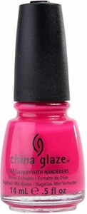 China Glaze Nail Polish, In The Near Fuchsia 1454
