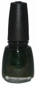 China Glaze Nail Polish, Jolly Holly 80993