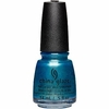 China Glaze Nail Polish, Joy To The Waves 1493