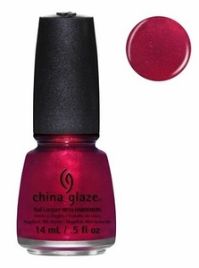 China Glaze Nail Polish, Just Be-Claws 1252