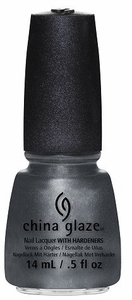 China Glaze Kiss My Glass Nail Polish 1228