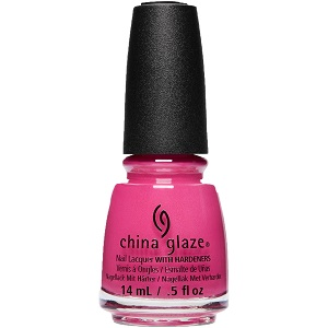 China Glaze Nail Polish, Kiss My Sherbet Lips 1507
