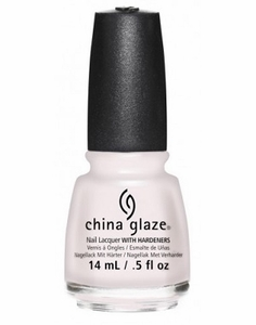 China Glaze Nail Polish, Let's Chalk About It 1451