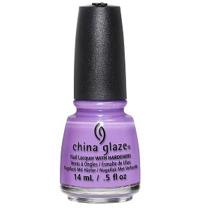 China Glaze Nail Polish, Let's Jam 1468