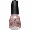 China Glaze Nail Polish, Let's Shell-ebrate 1490