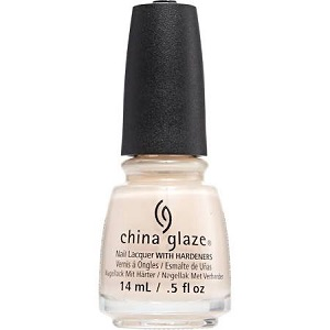 China Glaze Nail Polish, Life Is Suite! 1501