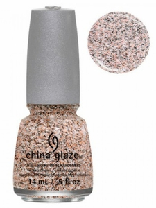 China Glaze Nail Polish, Light As A Feather 1273