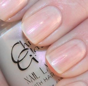 China Glaze Nail Polish, Light Mist 134