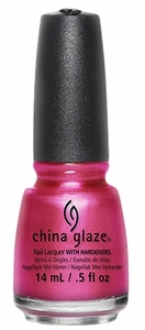China Glaze Nail Polish, Limbo Bimbo 179