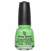 China Glaze Nail Polish, Lime After Lime 1465