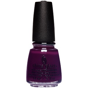 China Glaze Nail Polish, Lookin' Gore-geous 1573