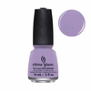 China Glaze Lotus Begin Nail Polish 1297
