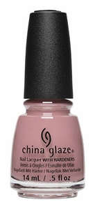 China Glaze Nail Polish, Low-Maintenance 1590