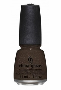 China Glaze Nail Polish, Lug Your Designer Baggage 1325