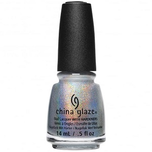 China Glaze Nail Polish, Ma-Holo At Me 1603