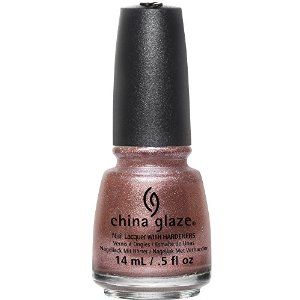 China Glaze Nail Polish, Meet Me In The Mirage 1388