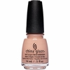 China Glaze Nail Polish, Minimalist Momma 1544