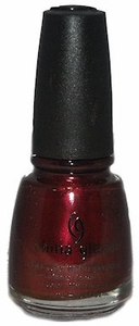 China Glaze Nail Polish, Mommy Kissing Santa 80991