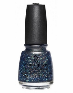 China Glaze Nail Polish, Moonlight The Night 1455