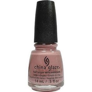 China Glaze Nail Polish, My Lodge or Yours? 1416