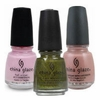 China Glaze Nail Polishes on Sale