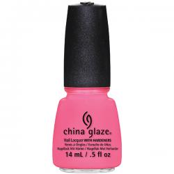 China Glaze Nail Polish, Neon & On & On 1213