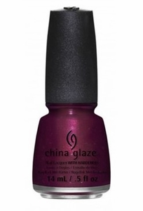 China Glaze Nail Polish, Nice Caboose! 1323