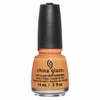 China Glaze Nail Polish, None of Your Risky Business 1463