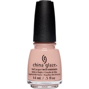 China Glaze Nail Polish, Note To Selfie 1541