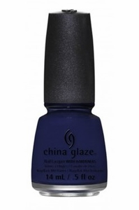 China Glaze Nail Polish, One Track Mind 1329