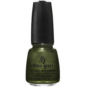 China Glaze Nail Polish, Peace On Earth 80994