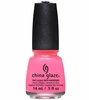 China Glaze Nail Polish, Peonies & Park Ave 1291