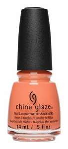 China Glaze Nail Polish, Pilates Please 1594
