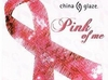 China Glaze Pink of Me Collection - Breast Cancer Awareness