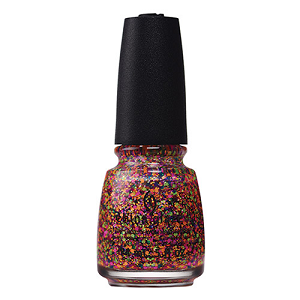 China Glaze Nail Polish, Point Me To The Party 1403