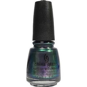 China Glaze Nail Polish, Pondering 1412