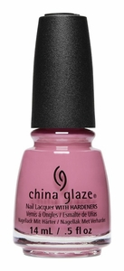 China Glaze Pretty Fit Nail Polish 1591