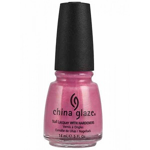 China Glaze Nail Polish, Pure Elegance 206