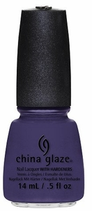 China Glaze Nail Polish, Queen B 1231