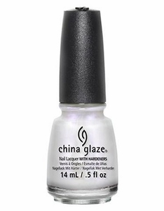 China Glaze Nail Polish, Rainbow 137