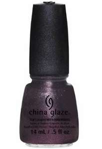 China Glaze Nail Polish, Rendezvous With You 1226