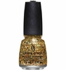 China Glaze Rest in Pieces Nail Polish 1332
