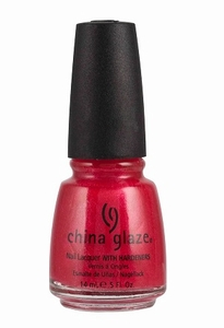 China Glaze Nail Polish, Restless CGX095