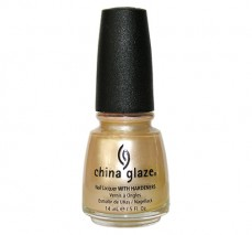 China Glaze Nail Polish, Retail Therapy 596