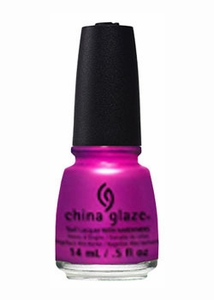 China Glaze Rose My Name Nail Polish 1518