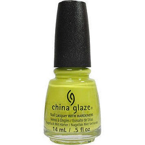 China Glaze Nail Polish, S'More Fun 1407