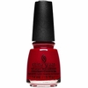 China Glaze Santa's Side Chick Matte Nail Polish 1583
