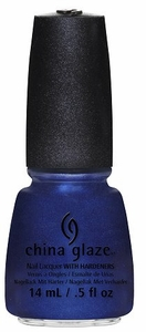 China Glaze Nail Polish, Scandalous Shenanigans 1230