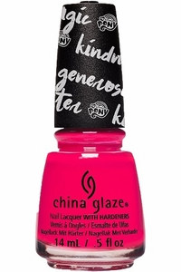 China Glaze Nail Polish, She's A Mane-iac 1535