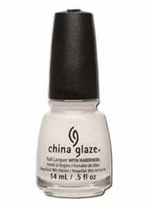 China Glaze Matte Nail Polish, Sheer Bliss 1338